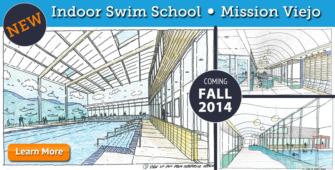 Indoor Swim School Mission Viejo