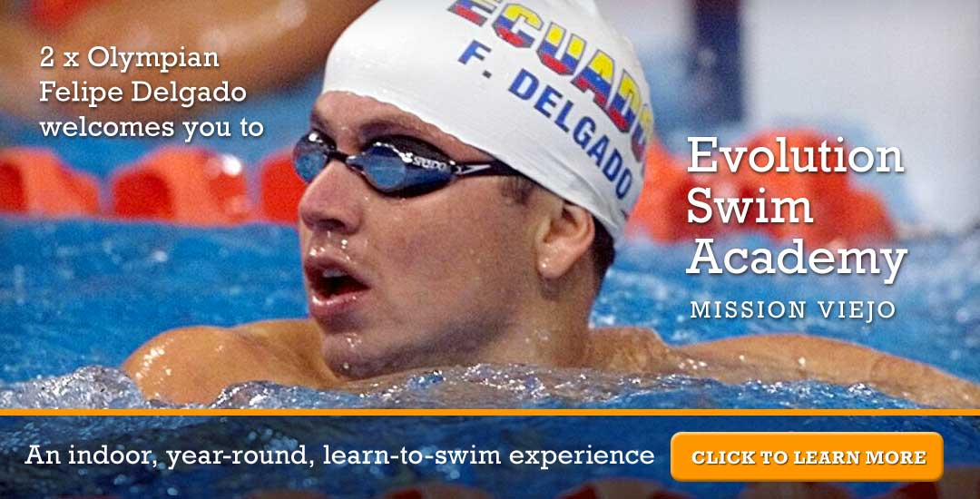 Evolution Swim Academy - Mission Viejo
